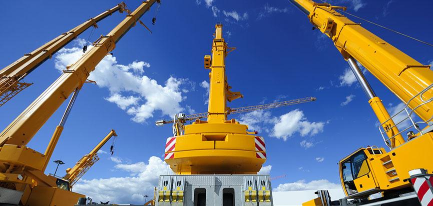 Training For Crane Operators : Crane operator training schools california